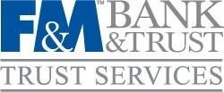 Club Partner- F&M Bank and Trust