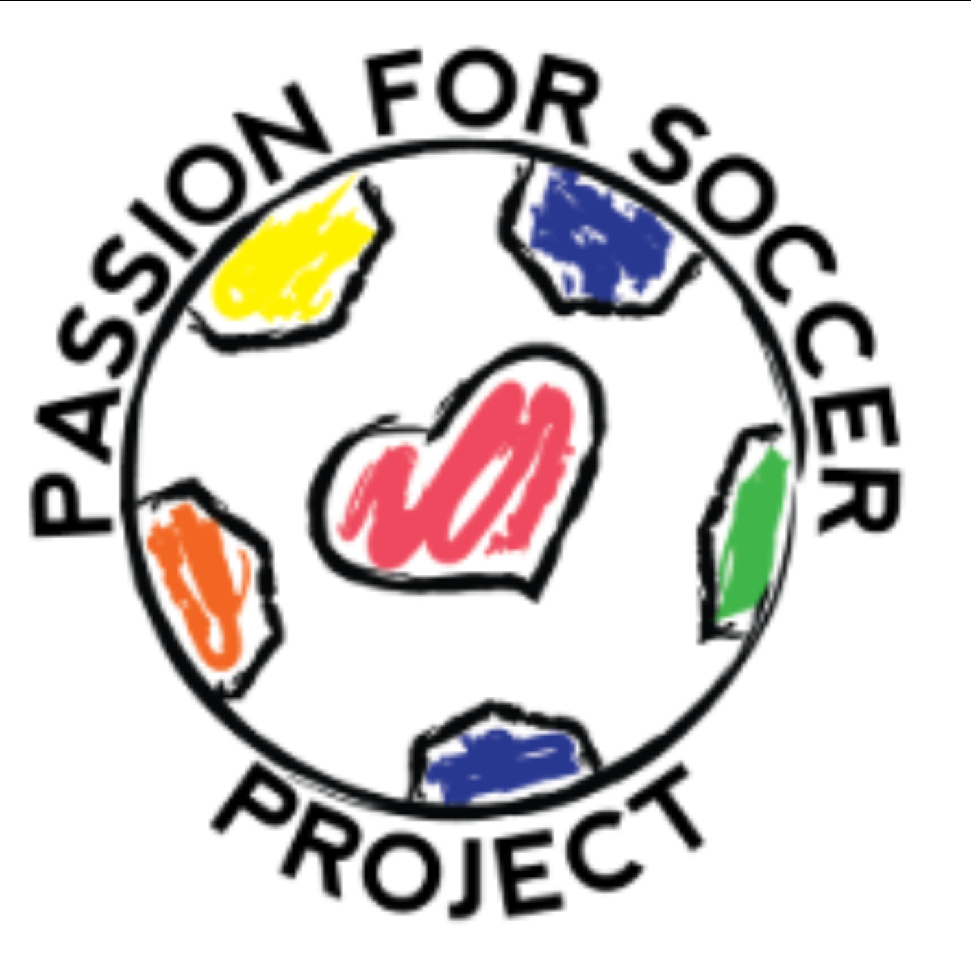 Passion For Soccer Project