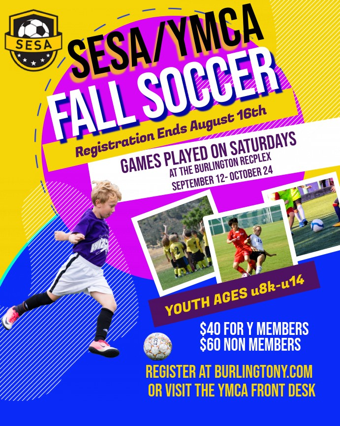 Fall Rec League
